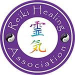 Member of the Reiki Healing Association
